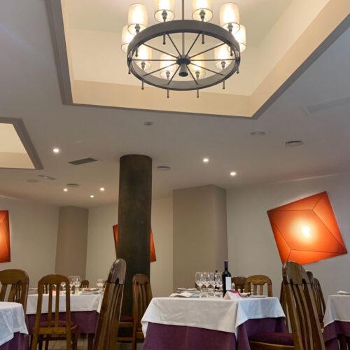 Restaurante Casa Mariano